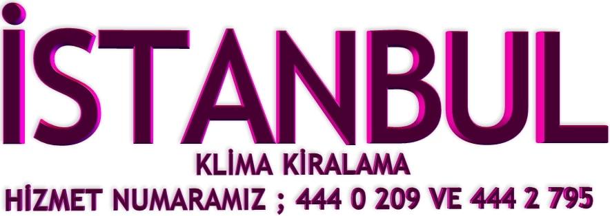 istanbul-klima-kiralama
